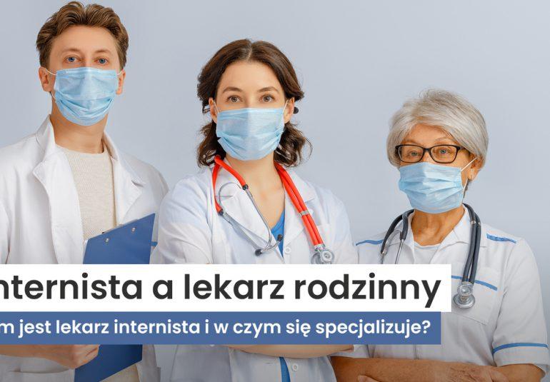 internista