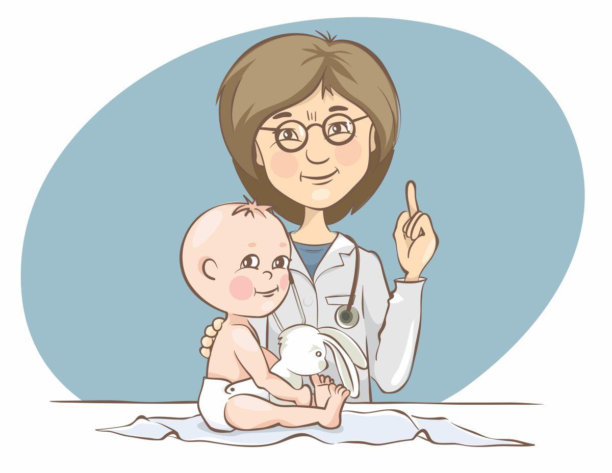 prywatny pediatra poznań
